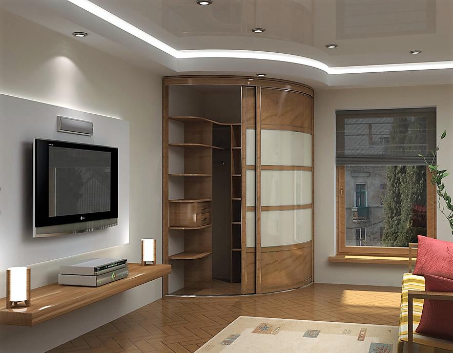 Интересная мебель в доме фото причины
