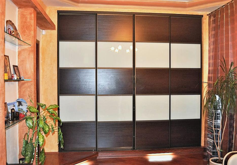 Шкаф встроенный картинки
